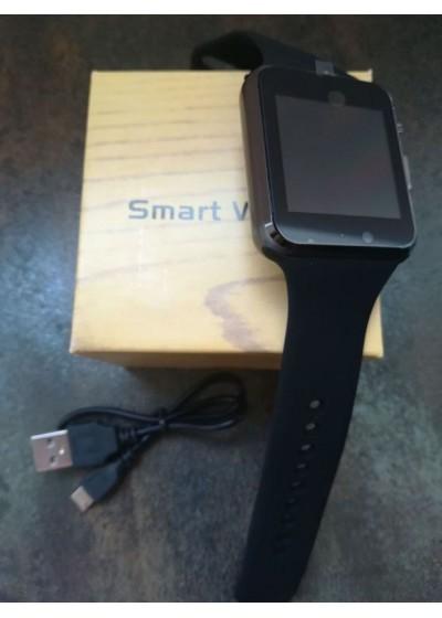 Smart часовник за Android