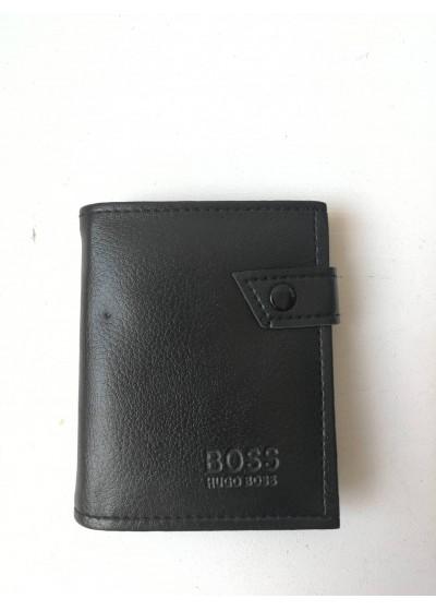 Промоция на мъжки портфейл за младоженец или кум- модел Boss