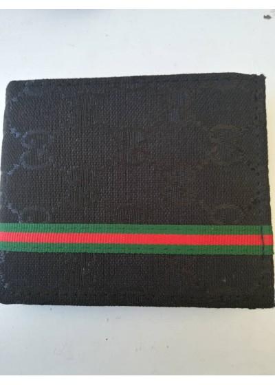 Мъжки портфейл за младоженец или кум- модел Gucci