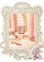 Шоколадови фонтани и захарни барове за сватбата