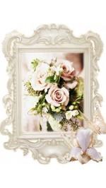 Сватбени букети, бутониери и украси с цветя