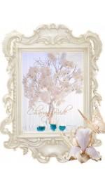 Сватбени дръвчета за пожелания