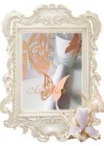 Сватбени етикети и пръстени за салфетки